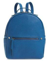 mali + lili - Mali + Lili Hannah Vegan Leather Backpack - - Lyst