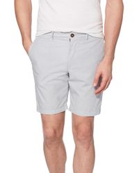 Original Penguin - P55 Variegated Stripe Shorts - Lyst