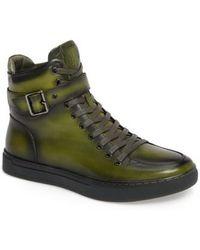 Jump - Sullivan High Top Sneaker - Lyst