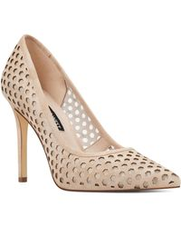 Nine West - Translate Pointy Toe Pump - Lyst