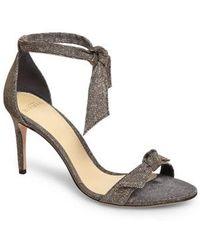 Alexandre Birman - Clarita Ankle Strap Sandal - Lyst