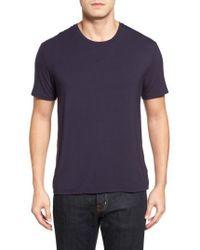 Stone Rose - Stretch Modal T-shirt - Lyst
