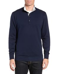 Bobby Jones - Clubhouse Pullover - Lyst