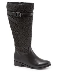 Trotters - Lyra Tall Boot - Lyst