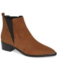 Marc Fisher - 'yale' Chelsea Boot - Lyst