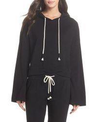 Make + Model - Dreamy Kimono Sleeve Hoodie - Lyst