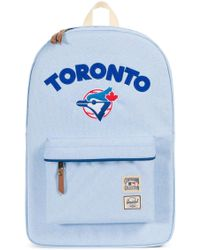 e1fb17632fc1 Herschel Supply Co. - Heritage - Mlb Cooperstown Collection Backpack - -  Lyst