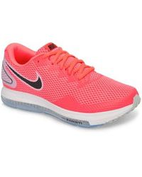 Nike - Zoom All Out Low 2 Running Shoe - Lyst
