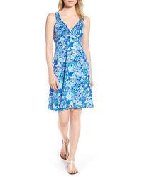 Tommy Bahama - Boardwalk Blooms A-line Dress - Lyst