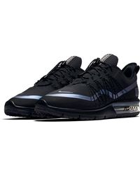 931c1fbc92a Nike - Air Max Sequent 4 Utility Running Shoe - Lyst