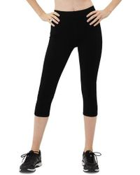 Sweaty Betty - Zero Gravity Crop Leggings - Lyst