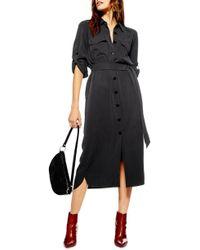 7dbd653d1e54 Topshop Dresses - Topshop Maxi, Party, Cocktail Dresses & Gowns - Lyst