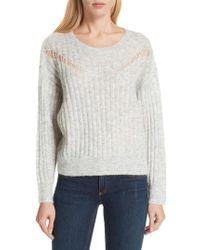IRO - Opera Sweater - Lyst