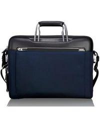 Tumi - Sawyer Briefcase - Lyst