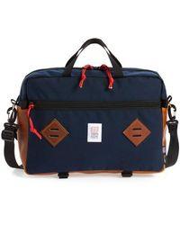Topo Designs - Mountain Convertible Briefcase - - Lyst
