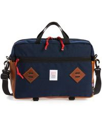 Topo Designs - Mountain Convertible Briefcase - Lyst