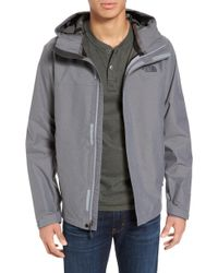 The North Face - Venture Ii Raincoat - Lyst