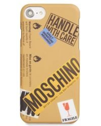 Moschino | Package Iphone 6/6s & 7 Case | Lyst