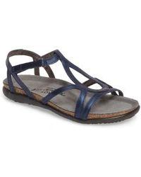 Naot - 'dorith' Sandal - Lyst