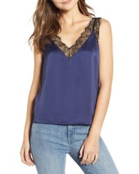 Heartloom - Misty Camisole - Lyst