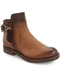 A.s.98 - Vaughn Chelsea Boot - Lyst