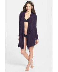 Barefoot Dreams - Bamboo Chic Lite Wrap - Lyst