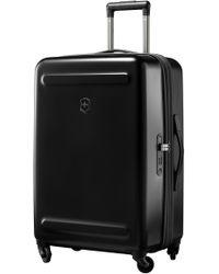 Victorinox - Victorinox Swiss Army Etherius 27-inch Wheeled Suitcase - - Lyst