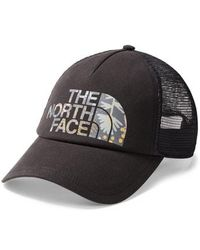 The North Face - Low Pro Trucker Hat - - Lyst