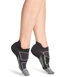 Feetures! - Elite Ultra Light No-show Running Socks - Lyst