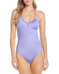 94e68dc40b Patagonia - Glassy Dawn One-piece Swimsuit - Lyst
