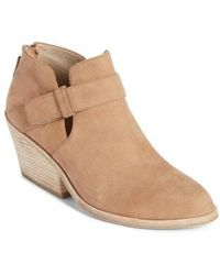 Eileen Fisher - Ives Bootie - Lyst