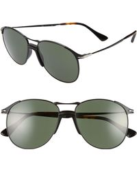 2a4e8b1356c75 Lyst - Persol Sunglasses in Green for Men