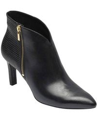 Rockport - Total Motion Valerie Bootie - Lyst