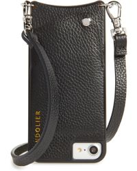 Bandolier - Emma Iphone 6/7/8 & 6/7/8 Plus Crossbody Case - Lyst