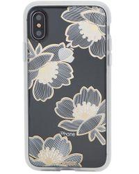 Sonix - Bellflower Iphone X/xs Case - - Lyst