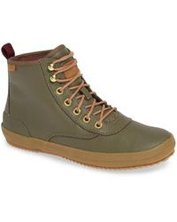 Keds - Keds Scout Water Resistant Boot - Lyst