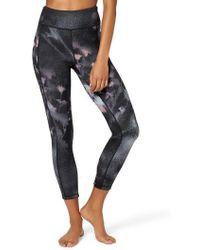 Sweaty Betty - Double Duty Reversible Yoga Leggings - Lyst