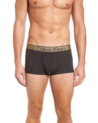CALVIN KLEIN 205W39NYC - Holiday Trunks - Lyst