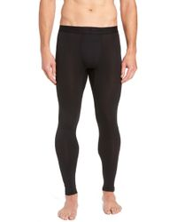 Tommy John - Sleek Heat Leggings - Lyst