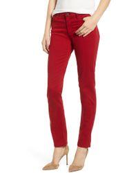 AG Jeans - 'the Prima' Cigarette Leg Skinny Jeans - Lyst