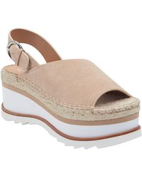 Marc Fisher Quint Slingback Wedge
