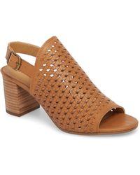 Lucky Brand - Verazino Sandal - Lyst