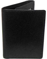 Boconi - 'grant' Rfid Blocker Leather Trifold Wallet - - Lyst