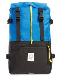 Topo Designs | Rover Backpack | Lyst