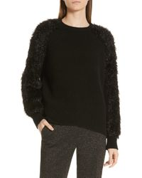 HUGO - Sparty Sweater - Lyst
