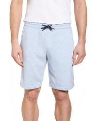 Surfside Supply - Two-tone Terry Shorts - Lyst