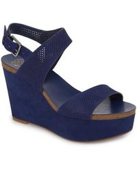 Vince Camuto - Vessinta Platform Wedge - Lyst