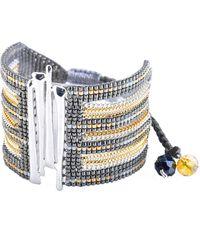 Mishky - Guaca Chain Bracelet - Lyst