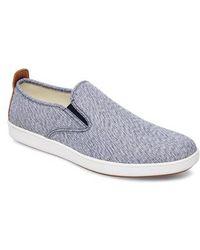Steve Madden - Felix Slip-on Sneaker - Lyst