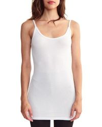 Lamade - Cotton & Modal Camisole - Lyst